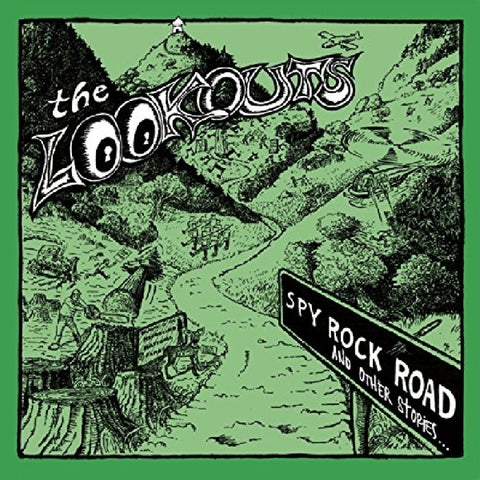 Lookouts - Spy Rock Road (And..