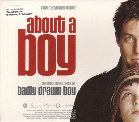 Badly Drawn Boy - About A Boy
