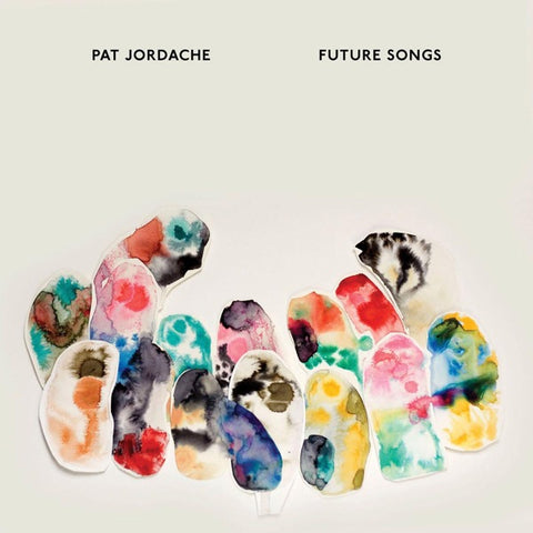 Pat Jordache - Future Songs