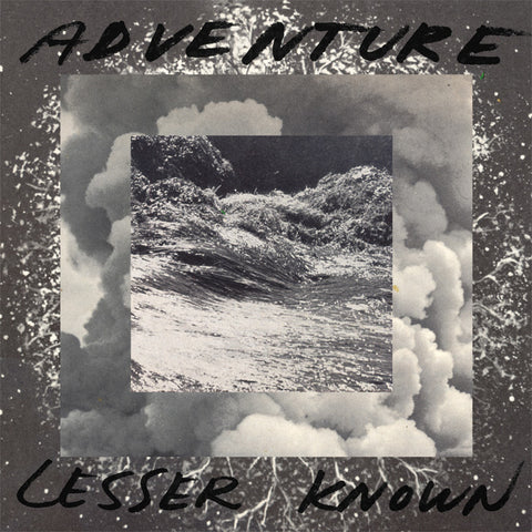 Adventure - Lesser Unknown