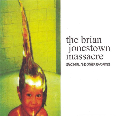 Brian Jonestown Massacre - Spacegirl