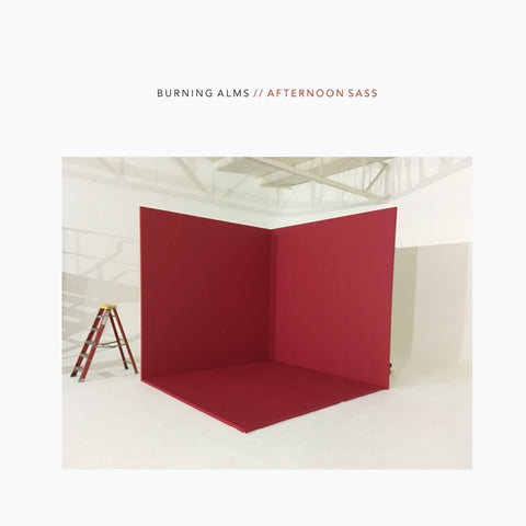 Burning Alms - Afternoon Sass