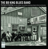 Bb King Blues Band - Soul Of The King