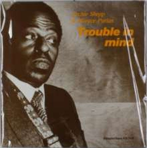 A. Shepp & H. Parlan - Trouble In Mind