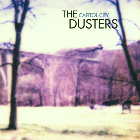 Capitol City Dusters - Rock Creek
