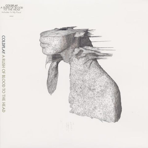 Coldplay - A Rush Of Blood To The