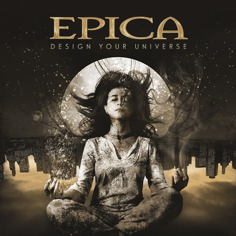 Epica - Design Your..