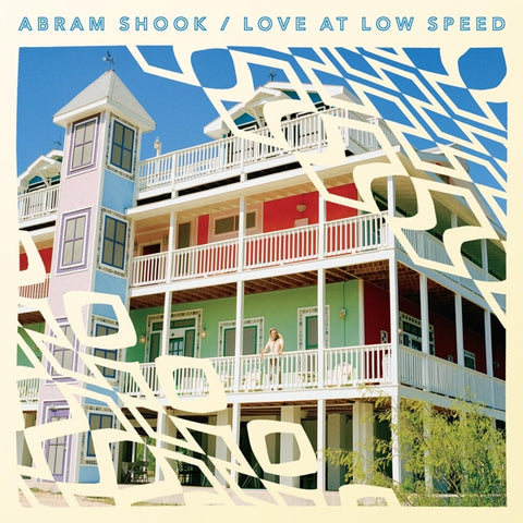 Abram Shook - Love At Low..
