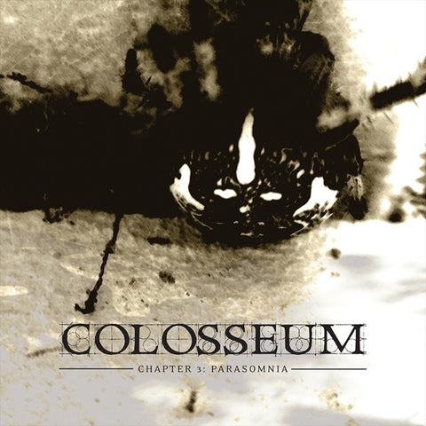 Colosseum - Chapter 3:Parasomnia