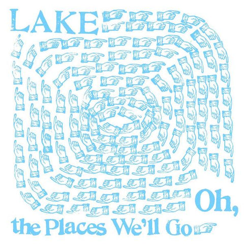 Lake - Oh The Places We'll Go