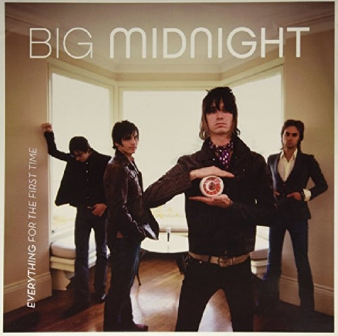 Big Midnight - Everything For The First