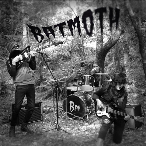 Batmoth - Bones Of Brian Jones..