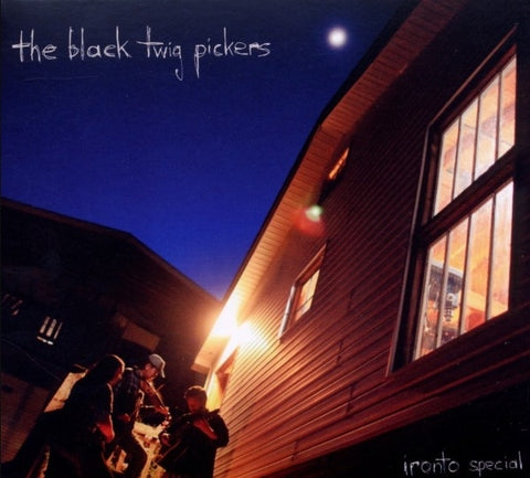 Black Twig Pickers - Ironto Special