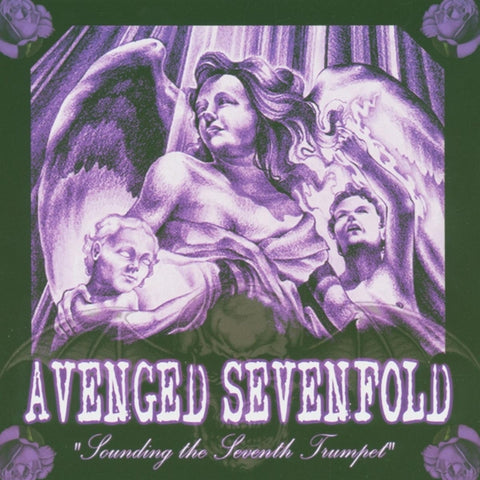 Avenged Sevenfold - Sounding The Seventh..