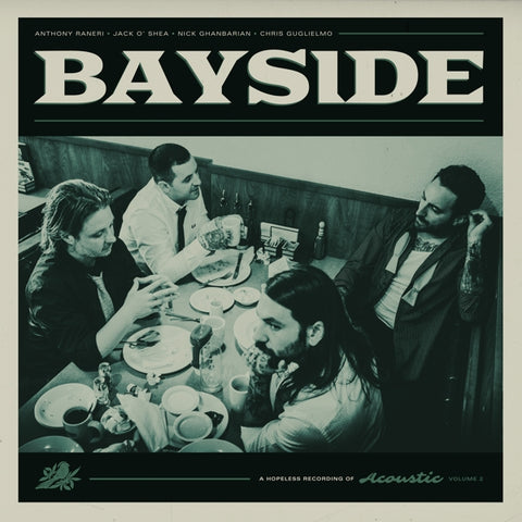 Bayside - Acoustic Vol.2