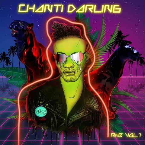 Chanti Darling - Rnb Vol. 1
