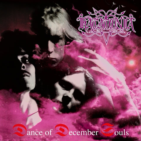 Katatonia - Dance Of December..