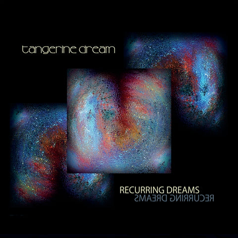 Tangerine Dream - Recurring..