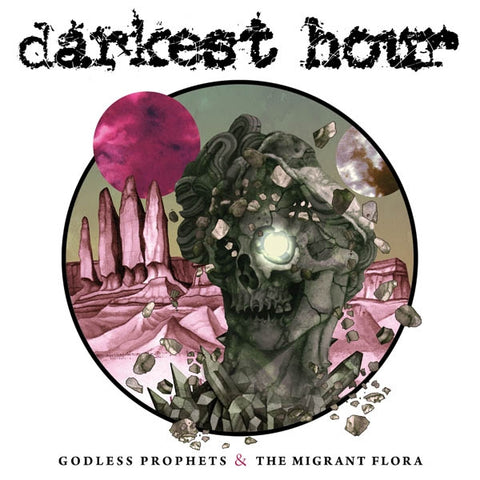Darkest Hour - Godless Prophets & The..
