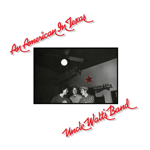 Uncle Walt's Band - An American