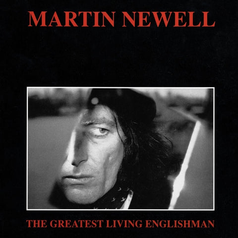 Martin Newell - Greatest Living..
