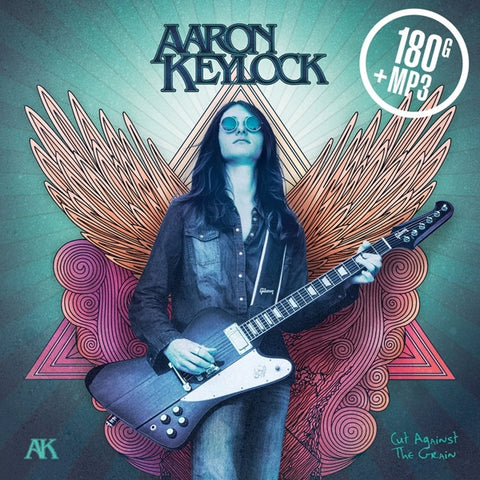 Aaron Keylock - Cut Against The..