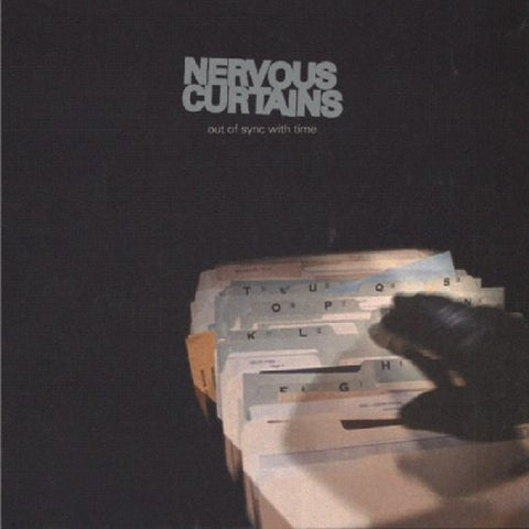 Nervous Curtains - Out Of Sync With Time