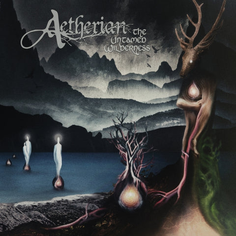 Aetherian - Untamed Wilderness
