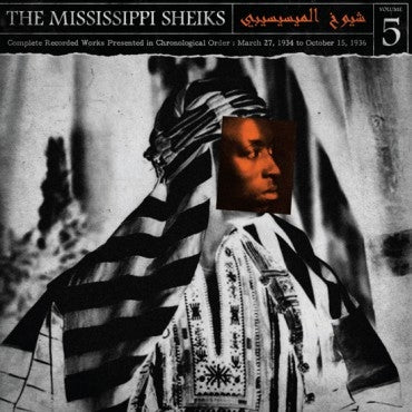 Mississippi Sheiks - Complete Recorded Works 5