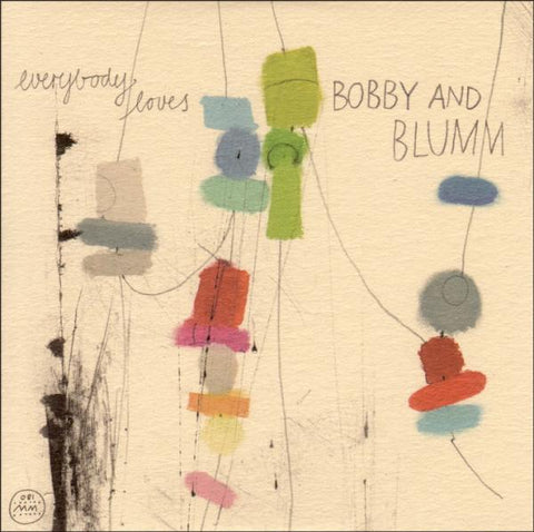Bobby & Blumm - Everfybody Loves