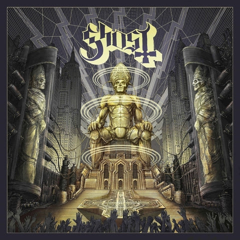 Ghost - Ceremony And..
