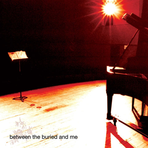 Between The Buried And Me - Between The..
