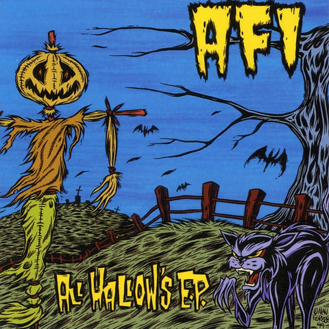 Afi - All Hallo's