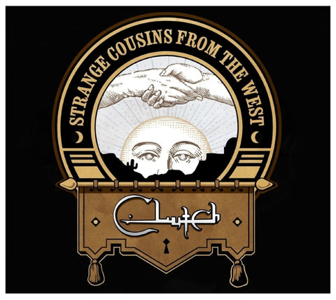 Clutch - Strange Cousins From The