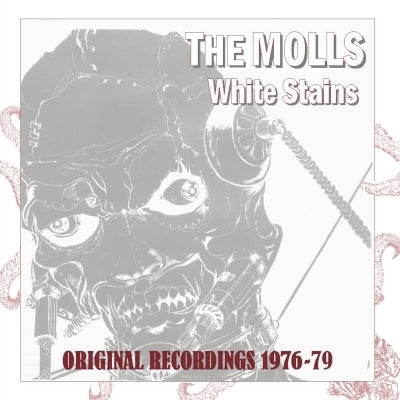 Molls - White Stains