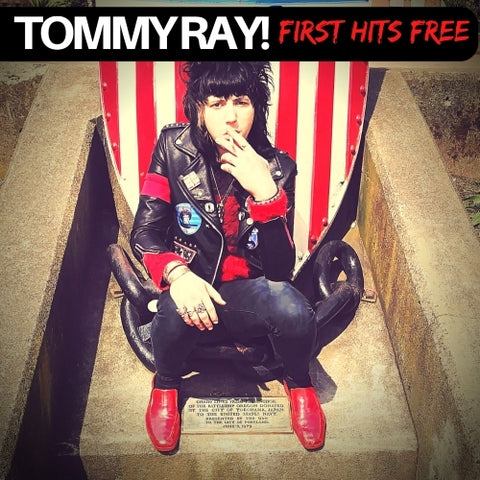 Tommy Ray - First Hits Free