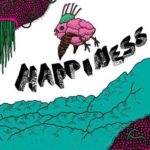 Tar Feathers/Happiness - Split