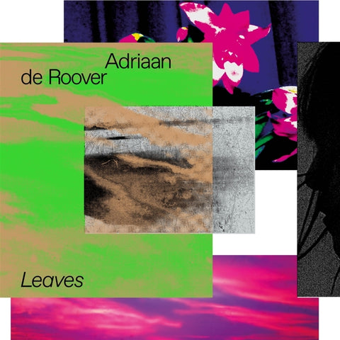 Adriaan De Roover - Leaves