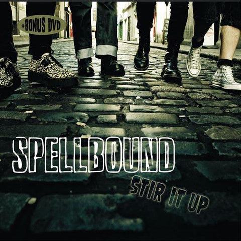 Spellbound - Stir It Up
