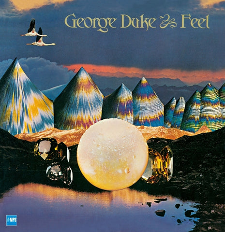 George Duke - Feel