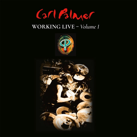 Carl Palmer Band - Working Live 1