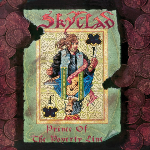 Skyclad - Prince Of The..