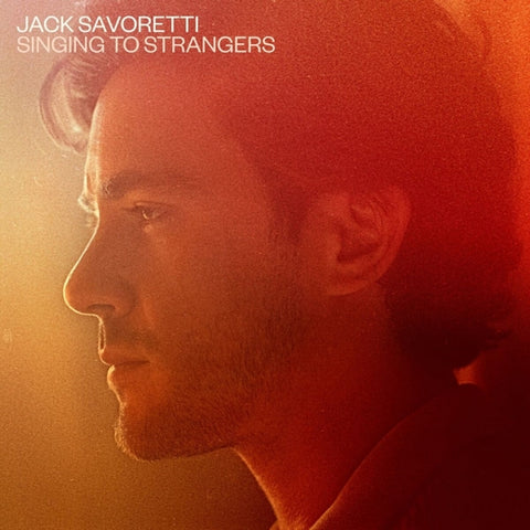 Jack Savoretti - Singing To..