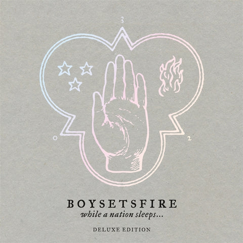 Boysetsfire - While A Nation..