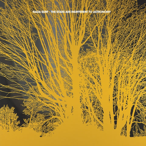 Nada Surf - Stars Are Indifferent..