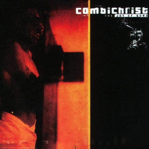 Combichrist - Joy Of Gunz