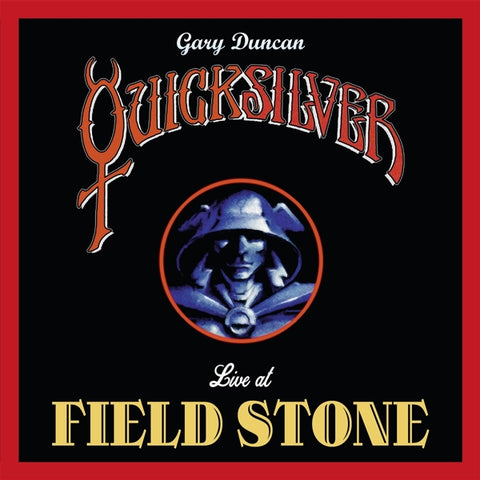 Gary Duncan - Live At Fieldstone