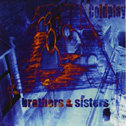 Coldplay - Brothers