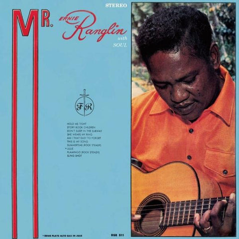 Ernest Ranglin - With Soul