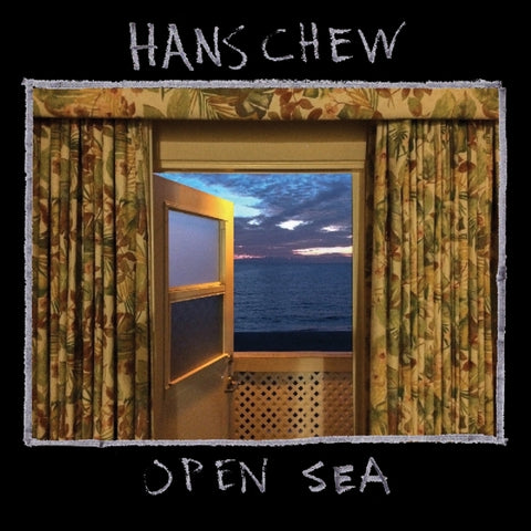 Hans Chew - Open Sea